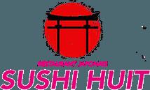 Sushi Huit